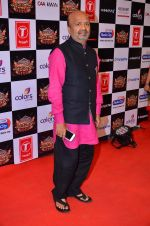 Sameer at Gulshan Kumar Tribute in Filmcity on 22nd Sept 2015