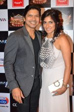 Shaan at Gulshan Kumar Tribute in Filmcity on 22nd Sept 2015 (38)_5602aba4d360d.JPG