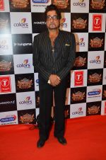 Shakti Kapoor at Gulshan Kumar Tribute in Filmcity on 22nd Sept 2015 (77)_5602abaf5f0d3.JPG