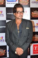 Shakti Kapoor at Gulshan Kumar Tribute in Filmcity on 22nd Sept 2015