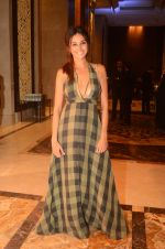 Shibani Dandekar at Chivas 18 Ashish Soni event at St Regis on 22nd Sept 2015