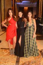 Shibani Dandekar, Rhea Chakraborty at Chivas 18 Ashish Soni event at St Regis on 22nd Sept 2015