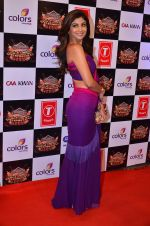 Shilpa Shetty at Gulshan Kumar Tribute in Filmcity on 22nd Sept 2015 (264)_5602abd0e6310.JPG