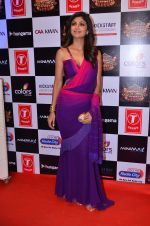 Shilpa Shetty at Gulshan Kumar Tribute in Filmcity on 22nd Sept 2015 (268)_5602abd487c23.JPG