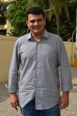 Siddharth Roy Kapur at Tamasha trailor launch in Mumbai on 22nd Sept 2015 (5)_5602a7ae31e95.JPG