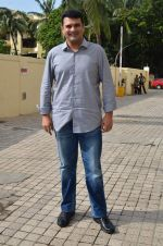 Siddharth Roy Kapur at Tamasha trailor launch in Mumbai on 22nd Sept 2015 (7)_5602a7b01805b.JPG