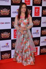 Smita Thackeray at Gulshan Kumar Tribute in Filmcity on 22nd Sept 2015 (97)_5602abd68dfa9.JPG