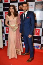 Soha Ali Khan, Kunal Khemu at Gulshan Kumar Tribute in Filmcity on 22nd Sept 2015 (150)_5602abf4a3a77.JPG