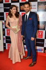 Soha Ali Khan, Kunal Khemu at Gulshan Kumar Tribute in Filmcity on 22nd Sept 2015 (152)_5602abf5927c5.JPG