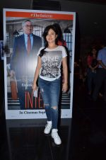 Sonal Sehgal at the Intent premiere in Fun on 22nd Sept 2015 (8)_56026167577a5.JPG