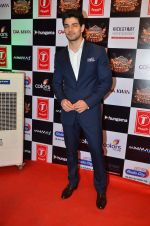 Sooraj Pancholi at Gulshan Kumar Tribute in Filmcity on 22nd Sept 2015 (154)_5602ac0b99e3e.JPG