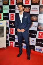 Sooraj Pancholi at Gulshan Kumar Tribute in Filmcity on 22nd Sept 2015 (155)_5602ac0c9c8e9.JPG