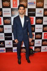 Sooraj Pancholi at Gulshan Kumar Tribute in Filmcity on 22nd Sept 2015 (157)_5602ac10080fa.JPG