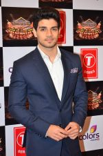 Sooraj Pancholi at Gulshan Kumar Tribute in Filmcity on 22nd Sept 2015