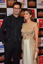 Sunny Leone at Gulshan Kumar Tribute in Filmcity on 22nd Sept 2015 (437)_5602acaee9ef7.JPG