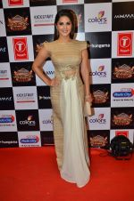 Sunny Leone at Gulshan Kumar Tribute in Filmcity on 22nd Sept 2015 (440)_5602acb3de9cf.JPG