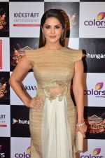Sunny Leone at Gulshan Kumar Tribute in Filmcity on 22nd Sept 2015 (442)_5602acb66f62e.JPG