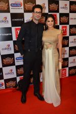Sunny Leone at Gulshan Kumar Tribute in Filmcity on 22nd Sept 2015 (446)_5602acbabb731.JPG