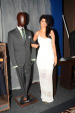 Tena Desae at Chivas 18 Ashish Soni event at St Regis on 22nd Sept 2015