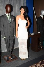 Tena Desae at Chivas 18 Ashish Soni event at St Regis on 22nd Sept 2015 (93)_5602608f72bb7.JPG
