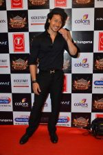 Tiger Shroff at Gulshan Kumar Tribute in Filmcity on 22nd Sept 2015 (76)_5602accb58b13.JPG