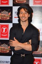 Tiger Shroff at Gulshan Kumar Tribute in Filmcity on 22nd Sept 2015 (79)_5602accf2d4d7.JPG