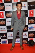 Tusshar kapoor at Gulshan Kumar Tribute in Filmcity on 22nd Sept 2015