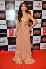 Yami Gautam at Gulshan Kumar Tribute in Filmcity on 22nd Sept 2015