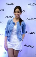 Yami gautam at aldo event in delhi on 23rd Sept 2015