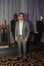 Zaheer Khan at Chivas 18 Ashish Soni event at St Regis on 22nd Sept 2015