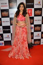 Zoa Morani at Gulshan Kumar Tribute in Filmcity on 22nd Sept 2015