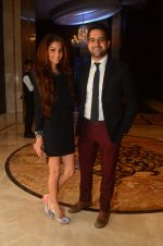 at Chivas 18 Ashish Soni event at St Regis on 22nd Sept 2015 (6)_56025fdd66991.JPG