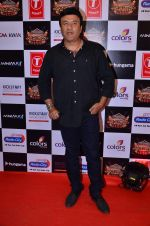 at Gulshan Kumar Tribute in Filmcity on 22nd Sept 2015
