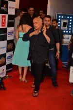 mahesh Bhatt at Gulshan Kumar Tribute in Filmcity on 22nd Sept 2015