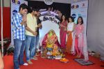 pyar ka punchnama cast at dna eco ganesha on 23rd Sept 2015 (10)_5602b6358e1df.JPG