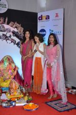pyar ka punchnama cast at dna eco ganesha on 23rd Sept 2015 (12)_5602b6376dd20.JPG