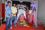 pyar ka punchnama cast at dna eco ganesha on 23rd Sept 2015 (14)_5602b63921b8e.JPG