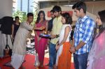 pyar ka punchnama cast at dna eco ganesha on 23rd Sept 2015 (2)_5602b63022b9c.JPG