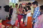pyar ka punchnama cast at dna eco ganesha on 23rd Sept 2015 (3)_5602b630b1619.JPG