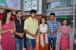 pyar ka punchnama cast at dna eco ganesha on 23rd Sept 2015 (4)_5602b6314ad48.JPG