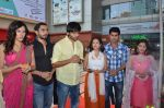 pyar ka punchnama cast at dna eco ganesha on 23rd Sept 2015 (5)_5602b631d5a28.JPG