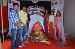 pyar ka punchnama cast at dna eco ganesha on 23rd Sept 2015 (9)_5602b634da8d5.JPG
