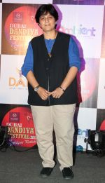 Dandiya Queen Falguni Pathak at her Press announcement of _Dubai Dandiya Festival 2015_ at La Ruche, Bandra_5603a2be6bfe9.JPG