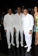 Abbas mastan at Kis Kisko Pyaar Karoon screening on 24th Sept 2015