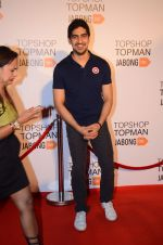 Ayan Mukerji at Top Shop Red Carpet on 24th Sept 2015