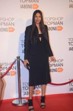 Candice Pinto at Top Shop Red Carpet on 24th Sept 2015