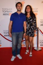 Divya Palat, Aditya hitkari at Top Shop Red Carpet on 24th Sept 2015 (210)_56053603ad31b.JPG