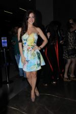 Elli Avram at Kis Kisko Pyaar Karoon screening on 24th Sept 2015