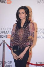Ira Dubey at Top Shop Red Carpet on 24th Sept 2015