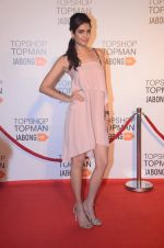 Karishma Tanna at Top Shop Red Carpet on 24th Sept 2015 (38)_560536503af7d.JPG